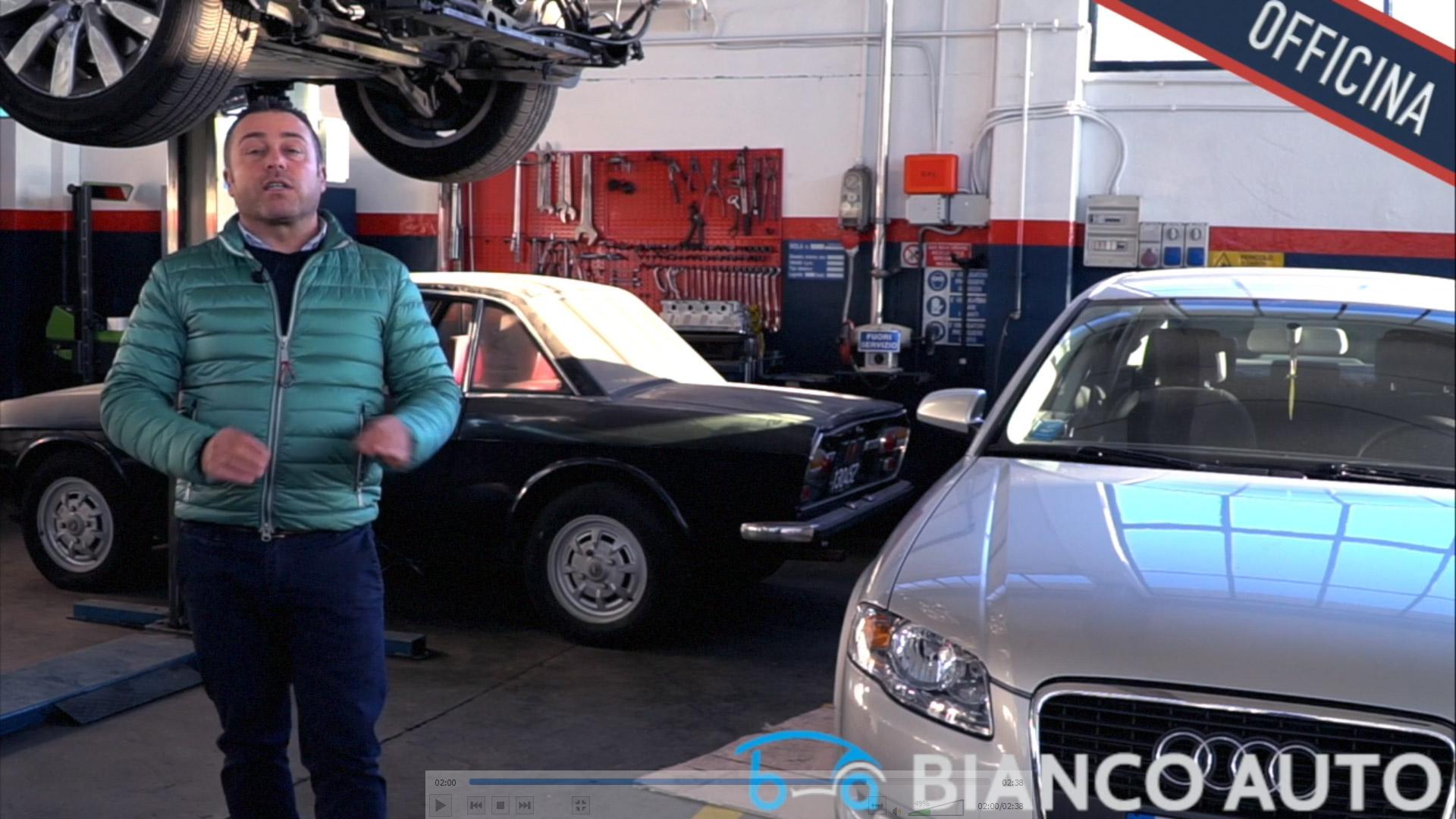 Officina Bosch Car Service – Riparazione climatizzatore